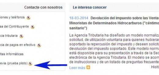 CITA PREVIA AGENCIA TRIBUTARIA JUNTA DE ANDALUCIA MALAGA