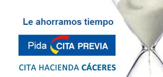 Cita Hacienda | Pedir Cita Previa en Agencia Tributaria
